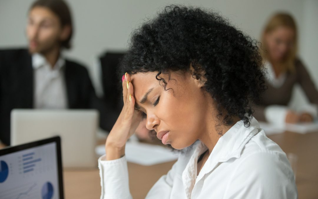 Are employees experiencing burnout in Bristol?