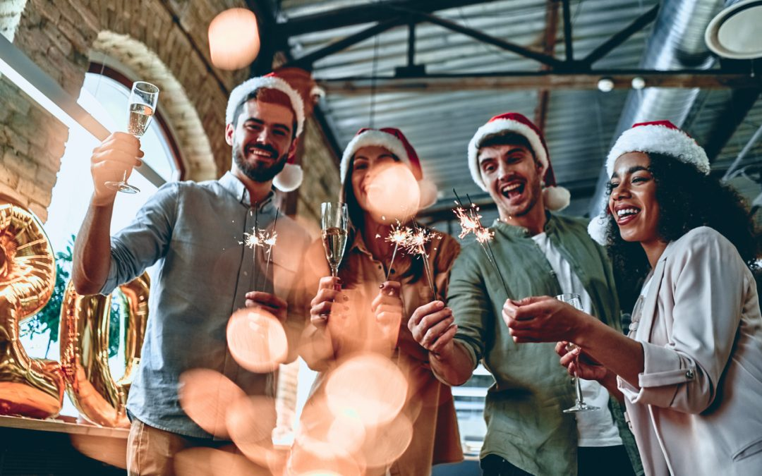 Bristol Christmas Party Blunders