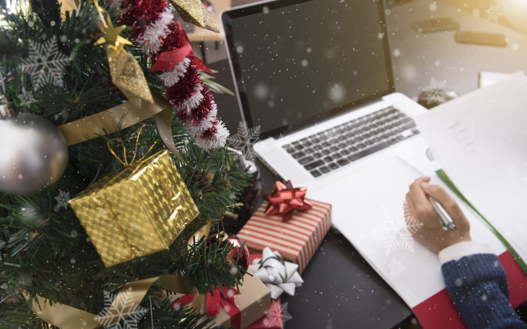 Increasing employee productivity during the festive season