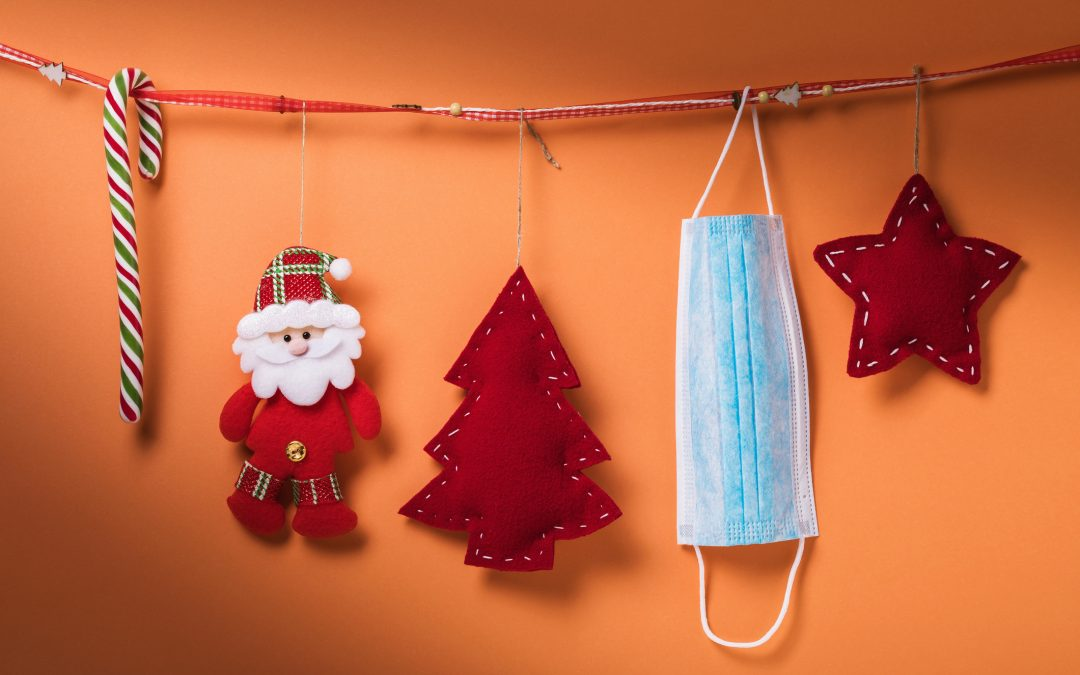 Managing Holiday, Office Shutdowns and Supporting local South-West Businesses this Christmas