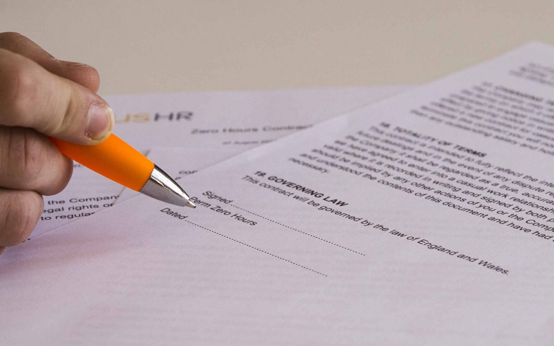 Competiton from ex-employees? – How Restrictive Covenants can help