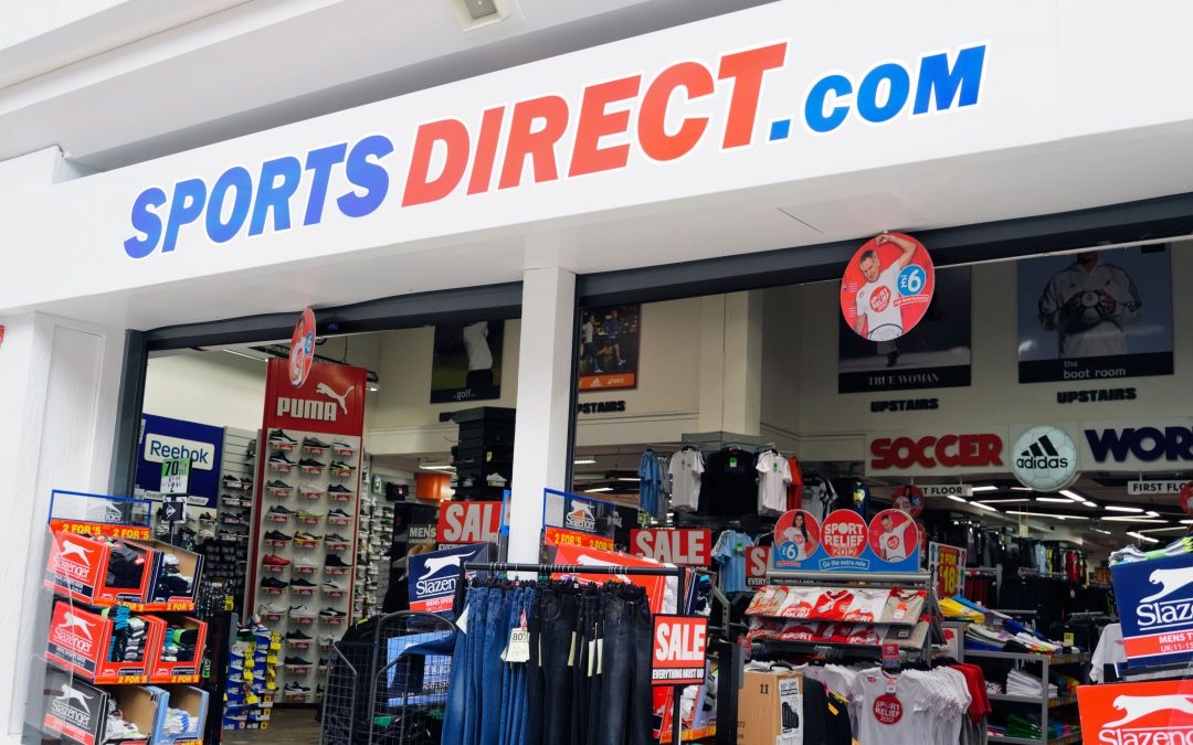 The Real HR Issues Behind Mike Ashley and Sport Direct's Warehouse Working Conditions