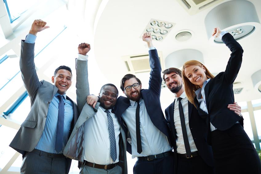 Building a positive culture