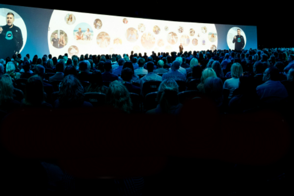 Xerocon – what makes it so unmissable?
