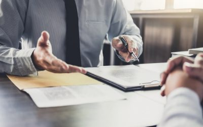 Disciplinary procedure: taking formal action against misconduct