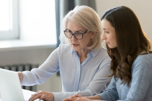 Motivating a multi-generational workforce