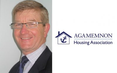 Nigel Langhorn from agamemnon housing