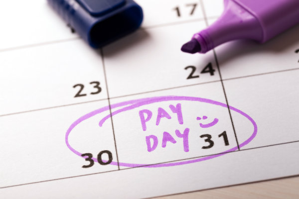 How does payroll work?