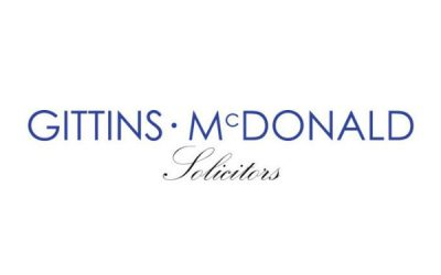 Gittins McDonald logo