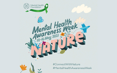 6 Ways to encourage your team to get outside – Mental Health Awareness Week 2021
