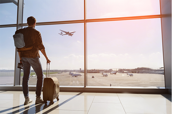 Managing employees that need to quarantine after holidays abroad