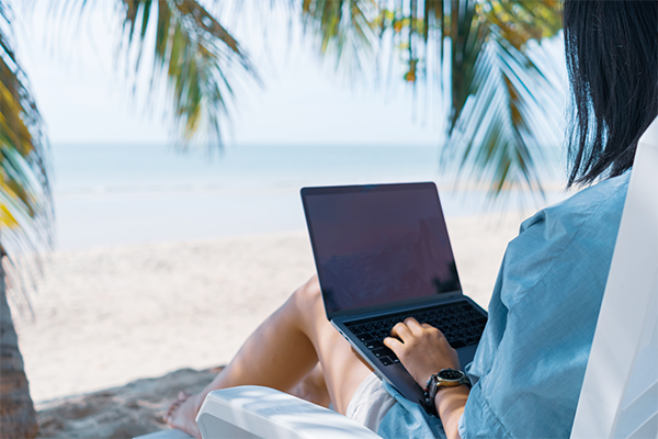 Staff asking to work from abroad? 5 points to check before you say yes