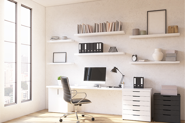 Five top tips to manage your employees' office equipment in a hybrid working environment