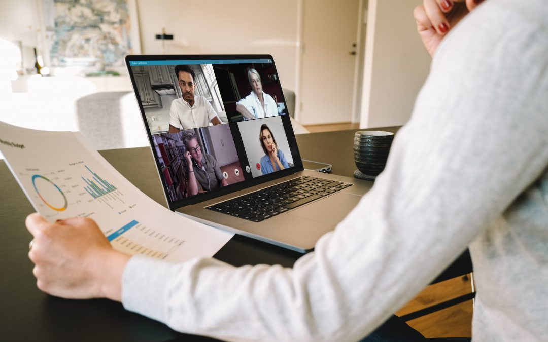 Flexible working: how to manage a request to change working arrangements