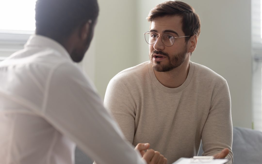 Dealing with mental health in small businesses