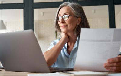 How can you support employees going through the menopause?