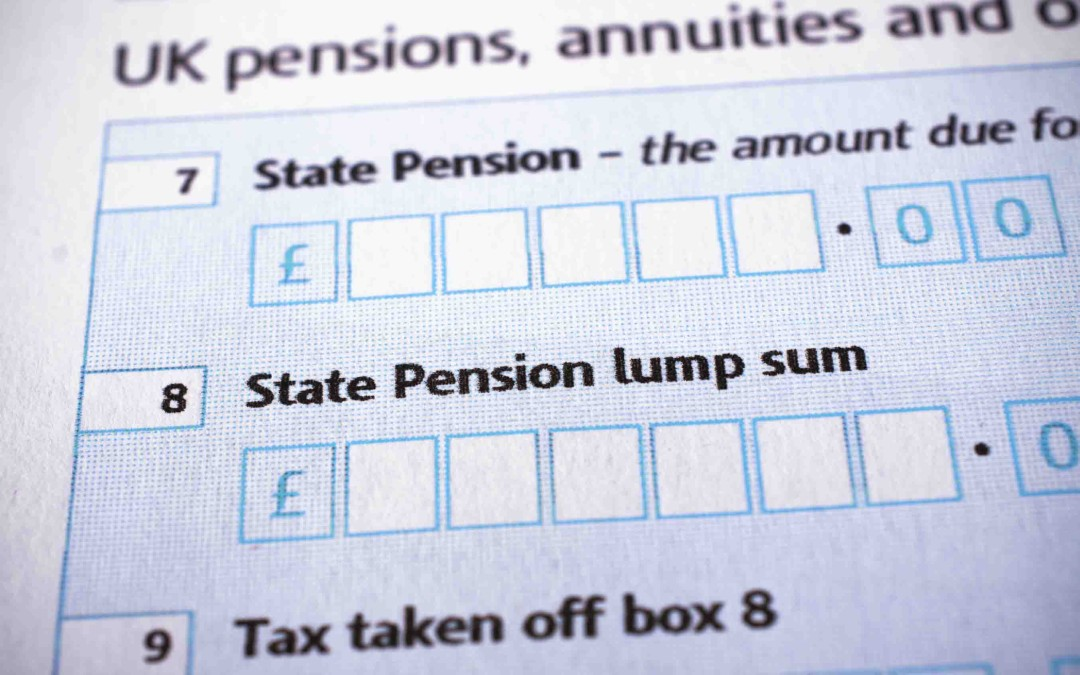 What is Auto Enrolment?
