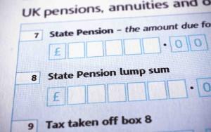 Auto Enrolment Pensions forms