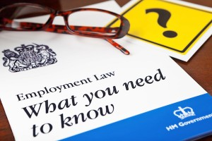 Employment Law Changes 2017