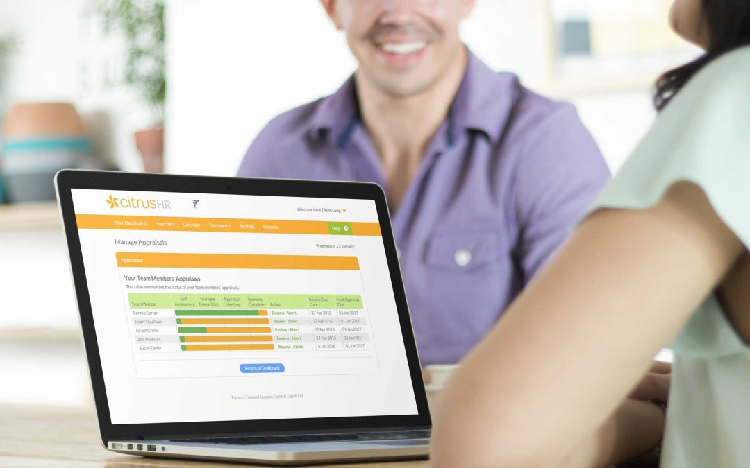 HR software – 5 great reasons why small businesses invest in HR software