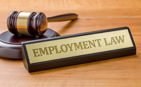 Changes to look out for in UK Employment Law 2018
