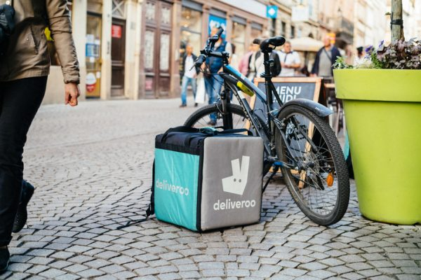 Gig economy workers, what's new?