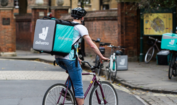More news on 'Gig Economy' business models and how it affects employment law.