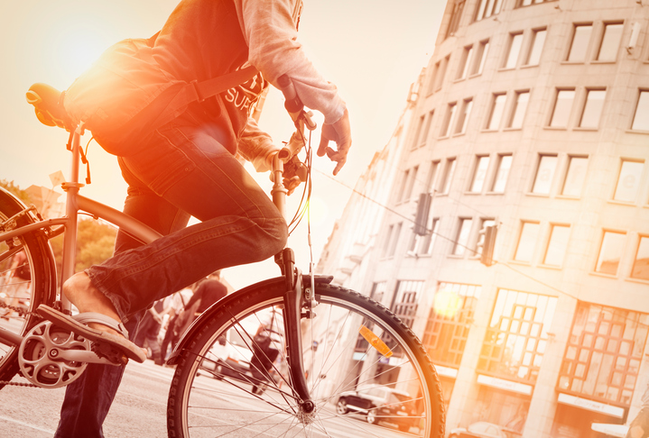 Eco-commute push from Swindon businesses