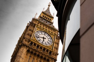 Close up of Big Ben from below.City Of Westminster,Elizabeth II,Cultures,Igniting,London - England,Clock Tower,Travel,England,Clock,Street Light,Tourism,Footpath,Monument - London,Westminster Bridge,Cityscape,City,Thames River,Houses Of Parliament - London,Tower,Illuminated,Monument,Architecture,Large,Bus,Bridge - Man Made Structure,Europe,History,Night,People Traveling,Traffic,Urban Scene,Dusk,Twilight,UK,Her Majesty,Capital,Big Ben,City Life,English Culture,Famous Place,British Culture