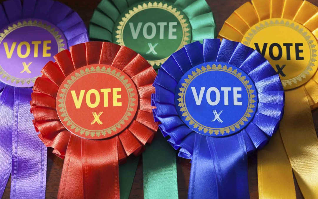 General Election 2015 – A policy guide for employers
