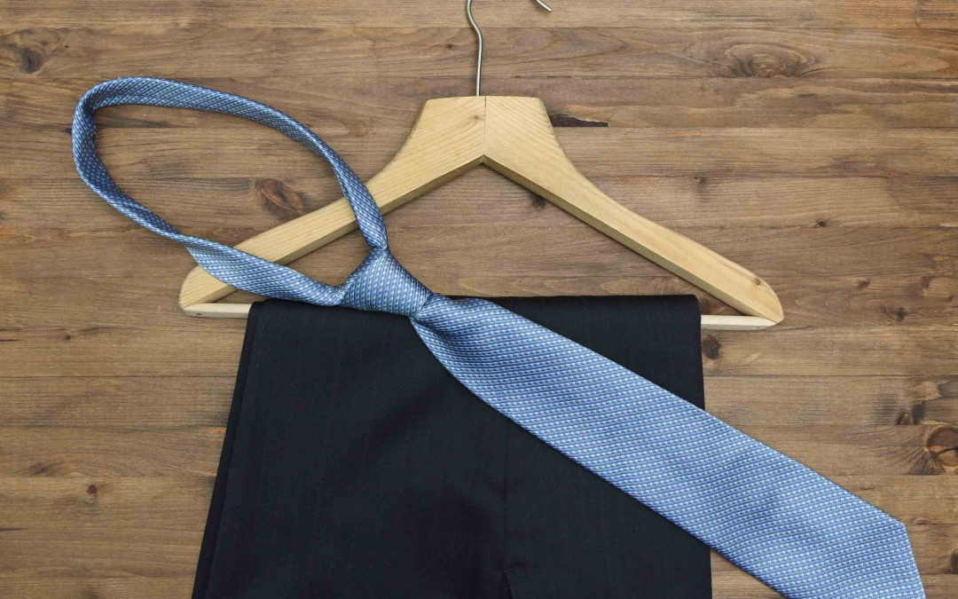 Dress code policy at work – when does it become unfair?