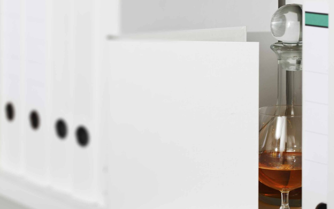 Alcohol abuse in the workplace – a quick guide for small employers