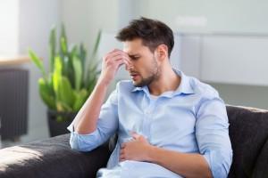 long-term sickness