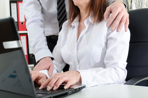 How to handle sexual harassment claims